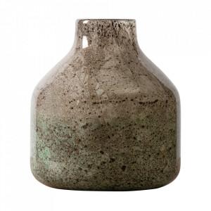 Vaza multicolora din sticla 23 cm Topaas Be Pure Home