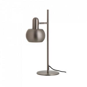 Veioza din metal 50 cm BF 20 Brushed Satin Frandsen Lighting