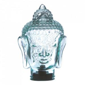 Veioza verde din sticla 30 cm Portabil Ixia