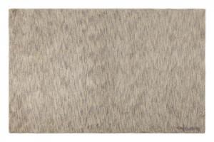Covor dreptunghiular gri piatra din bumbac 140x200 cm Ramlal Stone Grey Lorena Canals