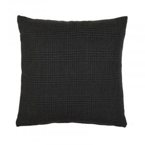Perna decorativa patrata din fibre acrilice 45x45 cm Marlou LifeStyle Home Collection