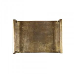 Tava dreptunghiulara din aluminiu 40x41 cm Stanly LifeStyle Home Collection