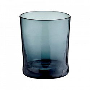 Pahar verde din sticla 7,8x9 cm Noblesse Bolia