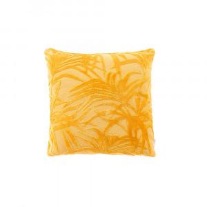 Perna galbena 45x45 cm Miami Sunset Yellow Zuiver
