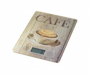Cantar digital de bucatarie Café Wenko