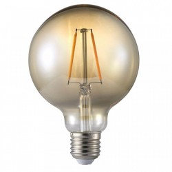 Bec cu filament E27 1,7W Light Bulb Gold Medium Nordlux