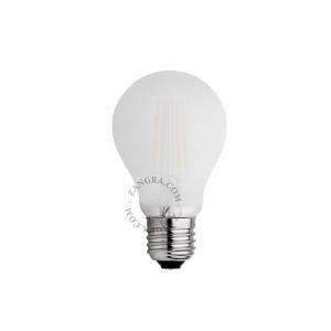 Bec dimabil LED E27 6,5W Stephen Ali Filament Zangra