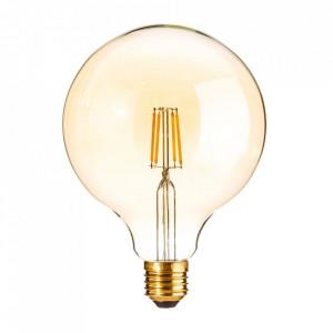 Bec LED E27, 4W Crystal Ixia