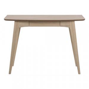 Birou maro din lemn 45x105 cm Woodstock Actona Company