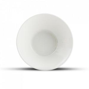 Bol alb din portelan 14 cm Allure Fine2Dine