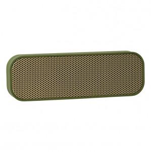 Boxa verde wireless aGroove Kreafunk