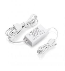 Cablu alimentare 300 cm Combine Driver White Markslojd