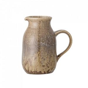 Carafa multicolora din ceramica 750 ml Willow Bloomingville