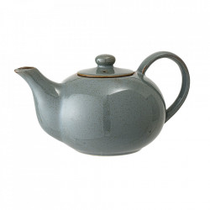 Ceainic verde din ceramica 825 ml Pixie Bloomingville