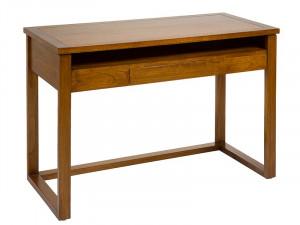 Consola din lemn mindi si placaj 110 cm Straight Santiago Pons