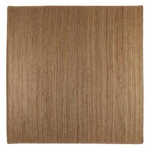 Covor maro din canepa 200x300 cm Mingo Zago