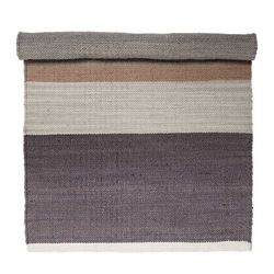 Covor multicolor 120x60 cm Multi Bloomingville