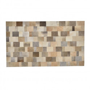 Covor multicolor din blana 120x180 cm Mara Giner y Colomer