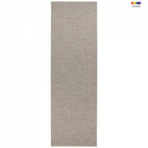Covor multicolor din polipropilena pentru exterior Nature Grey Multicolor Sisal BT Carpet (diverse dimensiuni)