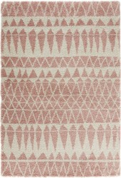 Covor roz 160x230cm Allure Mint Rugs