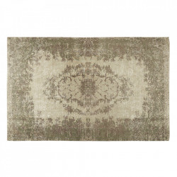 Covor verde din bumbac 200x300 cm Gavivi LifeStyle Home Collection