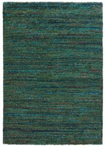 Covor verde Nomadic Chic Mint Rugs (diverse dimensiuni)