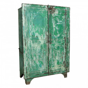 Dulapior verde din fier Kanha Raw Materials