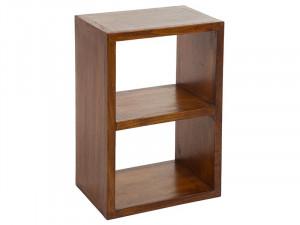 Etajera din lemn mindi 64 cm Cube B Santiago Pons