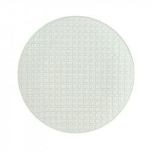 Farfurie pentru desert din ceramica 20 cm Ivy Star LifeStyle Home Collection