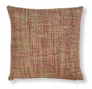 Fata de perna multicolora din textil 45x45 cm Boost Pink La Forma