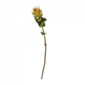 Floare artificiala din fibre 71 cm Protea Lifestyle Home Collection