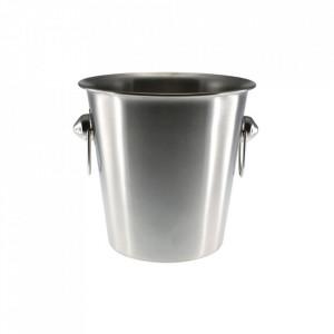 Frapiera argintie din inox 21,2 cm Paladin Aerts