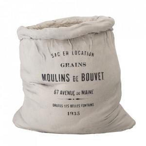 Ghiveci crem din beton 36 cm Tamaro Bloomingville
