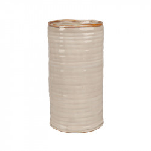 Ghiveci crem din ceramica 29 cm Padmini Lifestyle Home Collection