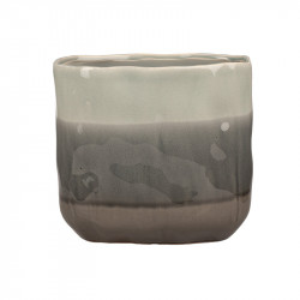 Ghiveci multicolor din ceramica 25 cm Toshi Lifestyle Home Collection