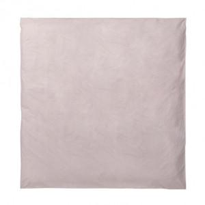 Husa pentru pilota roz din bumbac 220x220 cm Milkyway Ferm Living