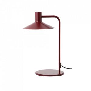 Lampa birou rosie din metal 53 cm Minneapolis Frandsen Lighting