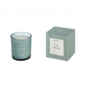 Lumanare parfumata din sticla 8,8 cm On the Top Kave Home