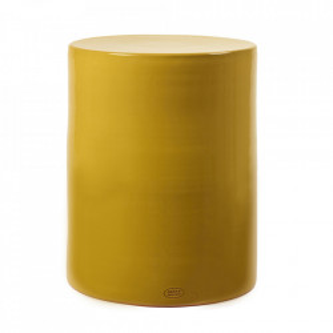 Masuta ocru din ceramica 37 cm Orra Serax