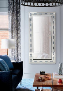Oglinda dreptunghiulara din sticla 60x120 cm Rene Giner y Colomer