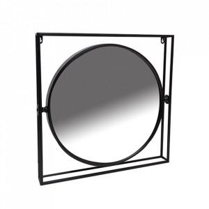 Oglinda patrata din fier 52x52 cm One Santiago Pons