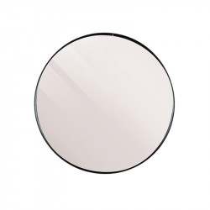 Oglinda rotunda din fier 80 cm Juma Lifestyle Home Collection