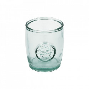 Pahar transparent din sticla 400 ml Tsiande La Forma