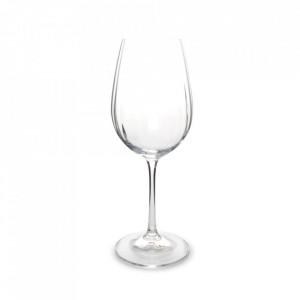 Pahar transparent din sticla pentru vin 350 ml Optic Fine2Dine