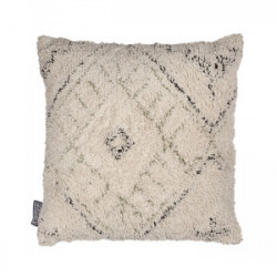 Perna decorativa patrata din bumbac 50x50 cm Oliver LifeStyle Home Collection