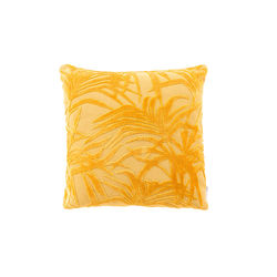 Perna galbena 45x45 cm Miami Sunset Yellow Zuiver