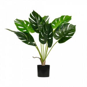 Planta artificiala verde cu ghiveci 70 cm Monterrey Woood
