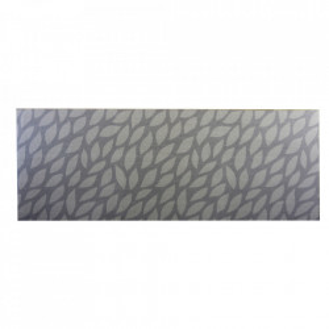 Pres dreptunghiular multicolor din poliamida pentru intrare 65x180 cm Blatter Lako
