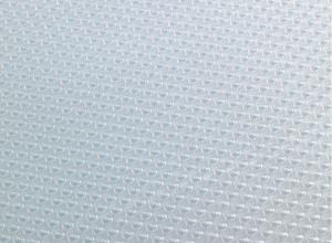 Protectie bucatarie dreptunghiulara transparenta din EVA 50x150 cm Non Slip Mat Wenko