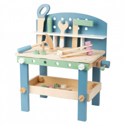 Set de joaca din placaj si MDF Nordic Small Foot